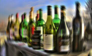 eccesso di alcol